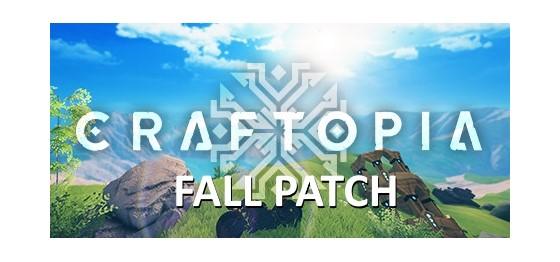 craftopia fall patch